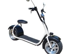 CityCoco E-Roller