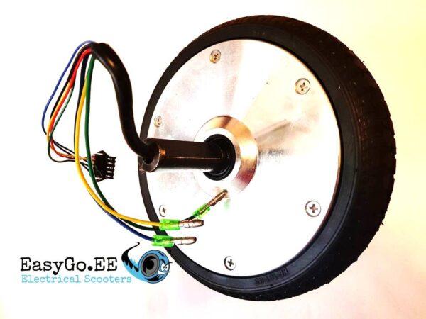 EasyGo Tasakaaluliikuri mootor - ratas 6.5 tolli