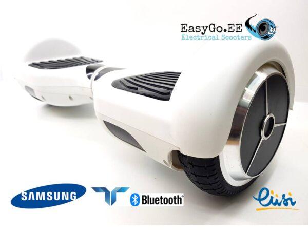 Hoverboard tasakaaluliikur EasyGo P01