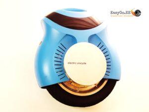 EasyGo Monoratas S01 dual wheel