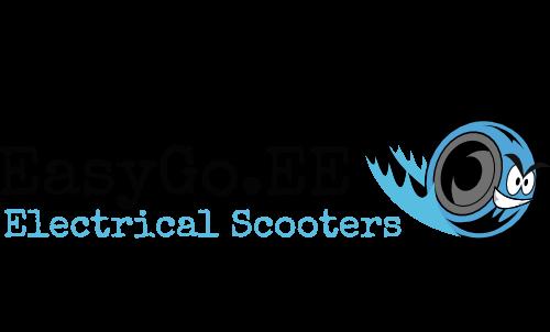 easygo.ee - elektrilised liikumisvahendid