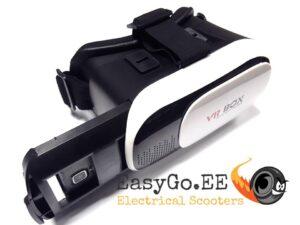 EasyGo 3D VR prillid VR12box