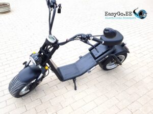 EasyGo E-mopeed CityCoco SLIM 12Ah